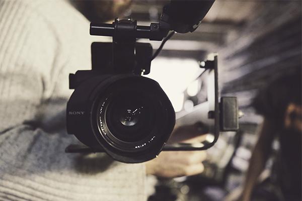 Онлайн-курс видеосъемки и монтажа